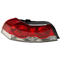 Automotive Lighting LLG712 Taillight - Replaces OE Number 31294062