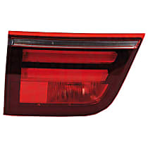 Automotive Lighting LLH482 Taillight for Hatch - Replaces OE Number 63-21-7-227-793