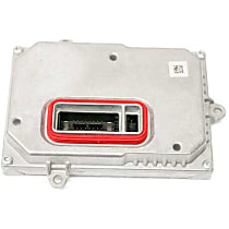 LRB150 Control Unit for Xenon Headlight (Light Range Adjuster) - Replaces OE Number 216-870-03-85