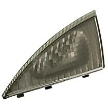 Automotive Lighting LRC052 Headlight Corner Trim (Clear) - Replaces OE Number 996-631-045-00