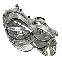 Automotive Lighting LUS4081 Headlight Assembly (Bi-Xenon) - Replaces OE Number 230-820-06-59
