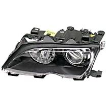 Automotive Lighting LUS4162 Headlight Assembly (Bi-Xenon) Automotive Lighting (AL) - Replaces OE Number 63-12-7-165-779