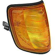 LUS4731 Turn Signal Assembly Headlight - Replaces OE Number 124-826-03-43