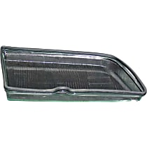 Headlight Lens - Replaces OE Number 202-820-63-66