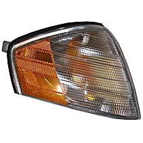 LUS4811 Turn Signal Assembly Headlight (Clear) - Replaces OE Number 129-826-08-43