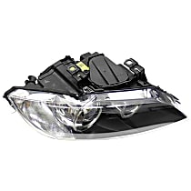 Automotive Lighting LUS5491 Headlight Assembly (Bi-Xenon Adaptive) - Replaces OE Number 63-11-7-182-518