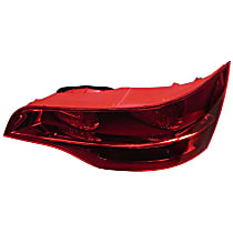 Taillight in hatch - Replaces OE Number 4L0-945-094 A
