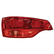 Automotive Lighting LUS5532 Taillight in hatch - Replaces OE Number 4L0-945-093 A