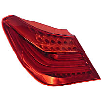 LUS5732 Taillight Assembly for Fender - Replaces OE Number 63-21-7-182-201