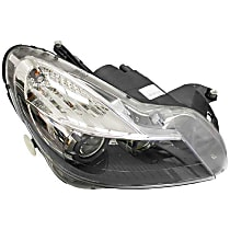 Automotive Lighting LUS6001 Headlight Assembly (Bi-Xenon) - Replaces OE Number 230-820-48-59