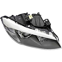 Automotive Lighting LUS6131 Headlight Assembly (Bi-Xenon Adaptive) - Replaces OE Number 63-11-7-273-216