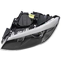 Automotive Lighting LUS6132 Headlight Assembly (Bi-Xenon Adaptive) - Replaces OE Number 63-11-7-273-215