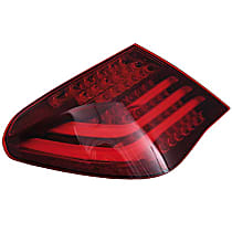 Automotive Lighting LUS6732 Taillight Assembly for Fender - Replaces OE Number 63-21-7-300-269