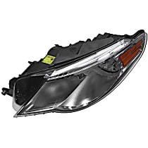 Automotive Lighting LUS6972 Headlight Assembly (Halogen) - Replaces OE Number 3C8-941-005 F