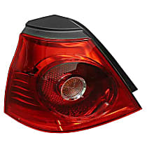 Automotive Lighting LUS7062 Taillight - Replaces OE Number 1K6-945-095 AD