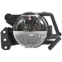 Fog Light Assembly - Driver Side
