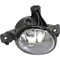 Fog Light Assembly - Passenger Side, without Adaptive Headlights