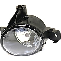 Fog Light Assembly - Driver Side, without Adaptive Headlights