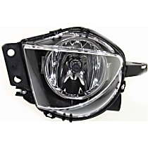 Fog Light Assembly - Passenger Side, without M Package, Sedan/Wagon