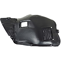 Fender Liner - Front, Driver Side, Front Section, Sedan/Wagon, without M-Sport Package