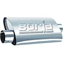 Borla - Natural Muffler - Universal