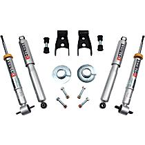 Belltech 1002SP Lowering Kit - Direct Fit, Kit
