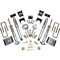 Belltech 1004SP Lowering Kit - Direct Fit, Kit