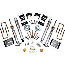 Belltech 1006SP Lowering Kit - Direct Fit, Kit