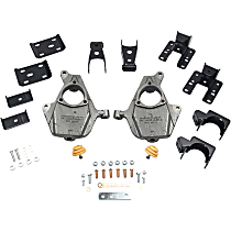 1011 Lowering Kit - Direct Fit, Kit
