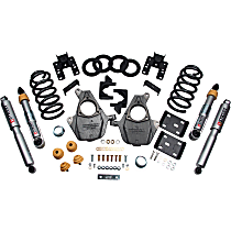 Belltech 1012SP Lowering Kit - Direct Fit, Kit