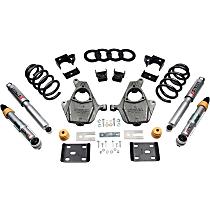 Belltech 1016SP Lowering Kit - Direct Fit, Kit