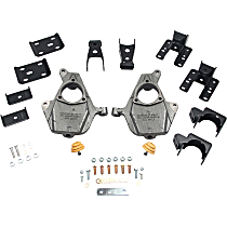 1017 Lowering Kit - Direct Fit, Kit