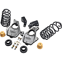 1019 Lowering Kit - Direct Fit, Kit