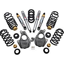 1020SP Lowering Kit - Direct Fit, Kit