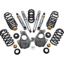 Belltech 1020SP Lowering Kit - Direct Fit, Kit