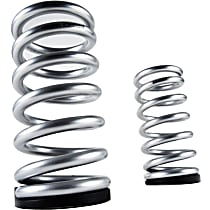 Belltech Pro Coils and Spacer Front Lowering Springs - 1-2 in., Set of 2