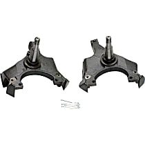 Belltech 2500 Spindle - Direct Fit, Set of 2