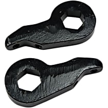 Belltech 3920 Torsion Key - Chromoly Steel, Direct Fit, Set of 2