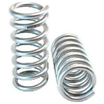 Belltech Lowering Front Lowering Springs - 1 in., Set of 2