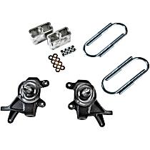440 Lowering Kit - Direct Fit, Kit
