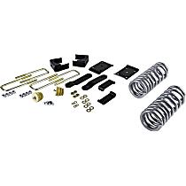 Belltech 441 Lowering Kit - Direct Fit, Kit
