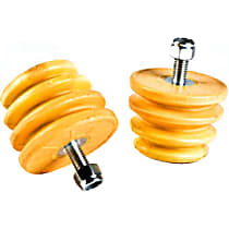 4923 Shock Bump Stop, - Set of 2