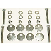 Belltech 4950 Camber and Alignment Kit - Bolt, Direct Fit