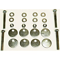 Belltech 4952 Camber and Alignment Kit - Bolt, Direct Fit
