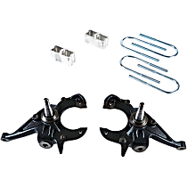 613 Lowering Kit - Direct Fit, Kit