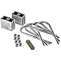 6203 Suspension Block - Direct Fit, Set of 3