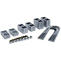 Suspension Block - Direct Fit, Set of 4