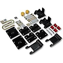 6300 Axle Flip Kit - Direct Fit, Kit
