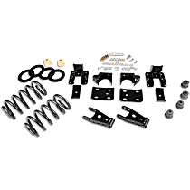 Lowering Kit - Direct Fit, Kit