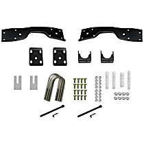 6443 Axle Flip Kit - Direct Fit, Kit